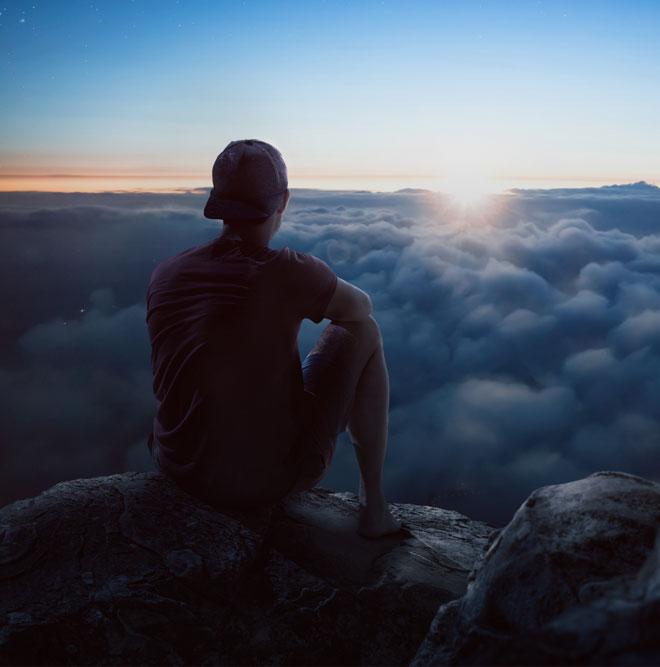 Apprendre à penser par soi-même et pour soi-même